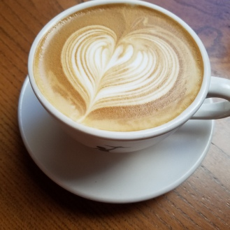 seattle latte
